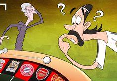 Arsene Wenger intenta ganar la lotería por Sami Khedira:  #FutbolTD #FUTBOLxESPN #FOXSports #México