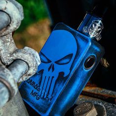 """624 Likes, 14 Comments - Armageddon Mfg (@armageddon_mfg) on Instagram: """"Hard hitting and convenient!!! Our squonk boxes are a must try! """""""