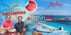 From: 28 July To:30 July 2016  ENTRANCE 10€ Pathos Sunset Lounge presents Son Latinos and Latin4u!  Contact the reservations desk at Pathos Bar and Restaurant on +30.698.1000122 or at http://www.pathoslounge.com/en/contact to secure your favorite spot! (for a VIP table or a dinner reservation) and live the unforgettable atmosphere of Pathos Bar and restaurant on Ios island
