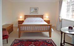 8 Angel Yard, Midhurst Midhurst, Sleeps Self Catering Holiday Homes Double Bedroom, Toddler Bed, Sleep, Yard, Angel, Flooring, Furniture, Home Decor, Couple Room