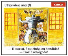 Chico Caruso – O Globo