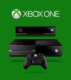 Aquí está el nuevo Xbox One: All-in-One