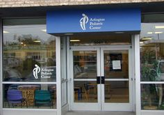 ' I do not have children but when I have a son or a daughter I am totally convinced that this Pediatric Center is not the best solution. Why? The logo is self explicatory. '