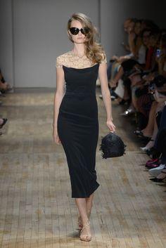 Jenny Packham RTW Spring 2015 - Slideshow - Runway, Fashion Week, Fashion Shows, Reviews and Fashion Images - WWD.com
