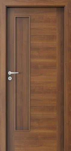 Top 50 Modern Wooden Door Design Ideas You Want To Choose Them For Your Home - E ., Top 50 Modern Wooden Door Design Ideas You Want To Choose Them For Your Home - Engineering Discoveries. Flush Door Design, Home Door Design, Bedroom Door Design, Door Design Interior, Modern Interior Doors, Bedroom Doors, House Main Door Design, Brown Interior, Design Interiors