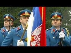 TV BREAKING NEWS Serbia celebrates Statehood Day - http://tvnews.me/serbia-celebrates-statehood-day/