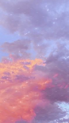 Night Sky Wallpaper, Butterfly Wallpaper Iphone, Cloud Wallpaper, Anime Scenery Wallpaper, Sunset Wallpaper, Iphone Background Wallpaper, Pink Wallpaper, Galaxy Wallpaper, Iphone Wallpaper Glitter