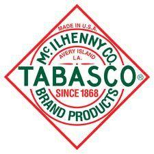 Tabasco Hot Sauce http://www.the-best-hot-sauce.com/tabasco-hot-sauce