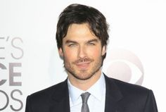 "Ian Somerhalder on Animal Testing: ""It's NOT NECESSARY!!!!"" 
