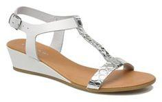 Sandały damskie Jonak