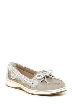 Angelfish Boat Shoe