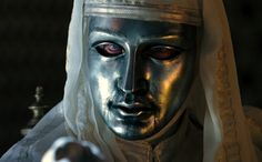 King Baldwin IV exactly resembled his father, and, like him, he was troubled with an impediment of speech.
