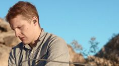 Floating Points visits the Mojave Desert to rehearse and finds an unexpected collaborator.