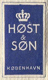 host & son