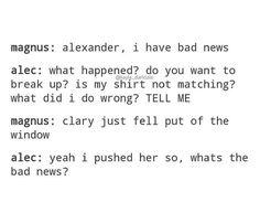 Classic Alec