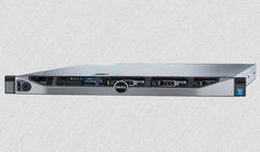 Dell Poweredge R230 rack mount server for small medium business...http://goo.gl/VFwZAj