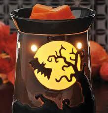Fright Night Scentsy Warmer