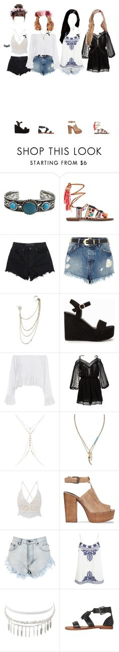 """""""Delight on Weekly Idol"""" by delight-official ❤ liked on Polyvore featuring Zad, Sam Edelman, Alexander Wang, River Island, Charlotte Russe, Nly Shoes, Zimmermann, Accessorize, Banana Republic and Rebecca Minkoff"""