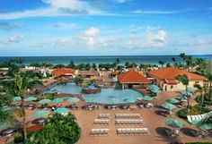La Cabana Beach & Racquet Club, Aruba from $195pn