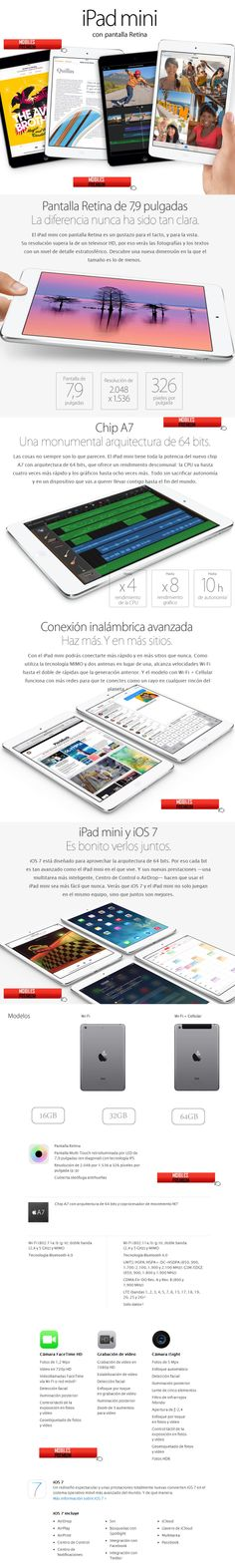 Comprar ipad mini 2 original 16gb argentina