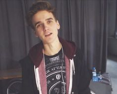 if joe isnt then that hoodie will be the death of me i swear #thatcherjoe #joesugg #perfection