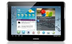 Samsung Launch Details: Galaxy Tab 2 7.0, Galaxy Tab 2 10.1 : Samsung's Galaxy Tab 2 7.0 was the first of the company's tablets announced to arrive running Android 4.0 Ice Cream Sandwich.    A little bit later on, we learned about plans for a larger 10.1-inch version. While we've had a good amount of technical data on both tablets, the picture of their eventual release has been a little less clear.