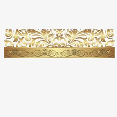 Decorative Gold Base Golden Floral Design Floodlight Golden Floral Golden Floral Ornament Png Transparent Clipart Image And Psd File For Free Download Free Wedding Invitation Templates Free Wedding Invitations Wedding Invitation