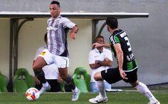 Blog Esportivo do Suíço: Brasileirão - Série B 2015, 19ª Rodada: Botafogo vence América-MG de virada e sobe para vice-liderança