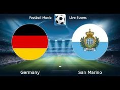 Germany vs San Marino Full Match HD Highlights FIFA World Cup 2018 game