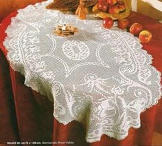Page 1 of 3  Tablecloth