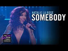 Natalie La Rose: Somebody