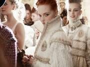 'Chanel to Westwood - Knitwear in Fashion' at Fashion and Textile Museum in London | SENATUS