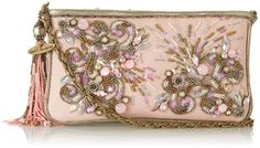 wallets for women purses 2014 Mary Frances Purses, Pack Your Bags, Vintage Clutch, Womens Purses, Beautiful Bags, Wallets For Women, Evening Bags, Fashion Bags, Coin Purse