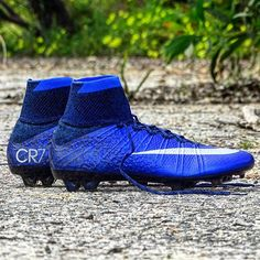 Las nuevas botas para @cristiano Mercurial Superfly CR7 Natural Diamond #nike #nikefootball #mercurial #superfly #cr7 #naturaldiamond #mercurialsuperfly