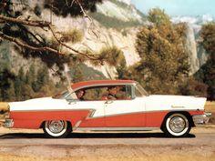 Mercury Montclair Phaeton Sedan (57A) '1956 Mercury Cars, Lincoln Mercury, Us Cars, Vintage Pictures, Car Show, Vintage Cars, Cool Cars, Dream Cars, Classic Cars