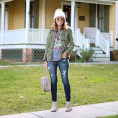 J's Everyday Fashion provides outfit ideas, budget fashion, shopping on a budget, personal style inspiration, and tips on what to wear. Fashion Books, Fashion Days, Daily Fashion, Outfits 2016, Fall Outfits, Casual Outfits, Casual Ootd, Casual Clothes, Concert Outfit Winter