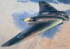 HO 229 - The design deserve(d/s) a future