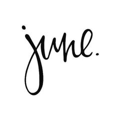 Why hello there June! . This month I'm launching my free weekly online mini magazine Appetite for Life!   Throughout the month expect good things to arrive from me to you in your inbox. It all kicks off with a theme for the month. Easy tips and tricks to help you connect with your body wisdom. An exclusive sacred movement practice. Provocative ways to live outside the patriarchal box. And fun ways to live a more pleasurable life from the inside out.  I have created all of the above so you…