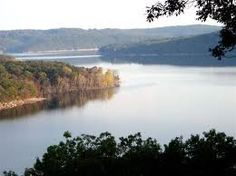 Lake Norfork, Ar