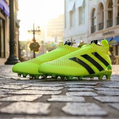 Adidas Speed of Light #ACE16 + Purecontrol! Would you wear these? From…
