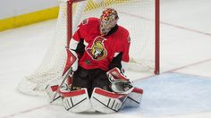 Craig Anderson. Craig Anderson, Hockey Players, My Favorite Things, Sports, Jackets, Tops, Fashion, Hs Sports, Down Jackets