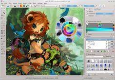 Krita - KDE UserBase Wiki