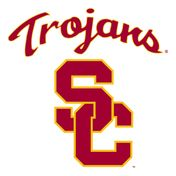 USC football: Zach Banner announces he will play for Trojans Football America, College Football Teams, Usc College, Football Fight, School Football, University Of Southern California, South California, Logos, Sports