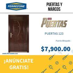 #Marcos y #puertas http://www.ferrezone.mx  El mercado ferretero de México Anúnciate gratis