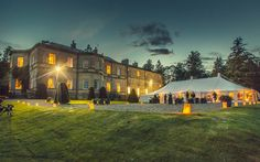 Find Your Perfect Venue | findyourperfectvenue.com - Middleton Lodge, North Yorkshire