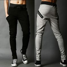 Looking for something like this. I'm sick of tight pants :(