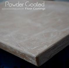 Micro Cement, Butcher Block Cutting Board, Bathroom Inspiration, Flooring, Wood Flooring, Floor