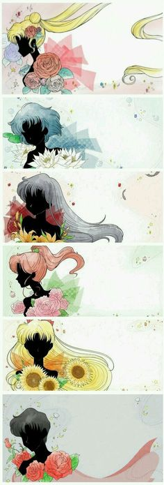 Sailor Moon X Shoujo Kakumei Utena