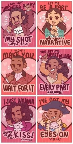 Honestly if someone gave me this they would be my new crush cuz like they know my fav musical is hamilton Aaron Burr, Fandoms, Hamilton Valentine, Hamilton Broadway, Hamilton Lin Manuel, Eye Candy, And Peggy, What Is Your Name, Dear Evan Hansen