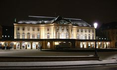 Opera-Theatre of Metz, built by benefactor Duke de Belle-Isle during the 18th century, it is the oldest opera house working in France https://upload.wikimedia.org/wikipedia/commons/thumb/0/04/Metz_Theatre_nuit.jpg/1024px-Metz_Theatre_nuit.jpg